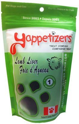 1013 - Yappetizers