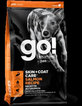 Dog Food Salmon Recipe