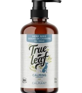 True Leaf Calming OIl