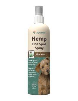Hemp Hot Spray