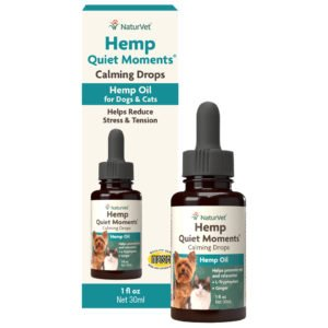 Quiet Moments Calming Drops