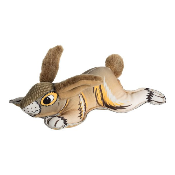 Critterz Canvas Rabbit