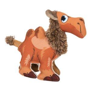 Critterz Canvas Camel