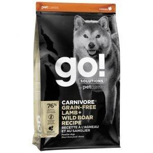 Carnivore Lamb & Wild Boar