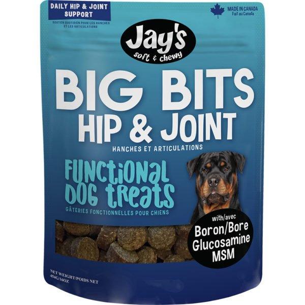 Jay's  Big Bits