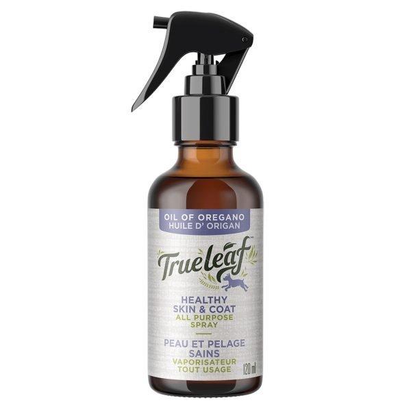 Healthy Skin & Coat Spray