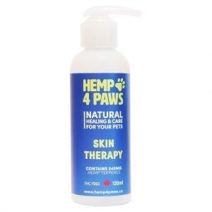 Hemp Skin Therapy