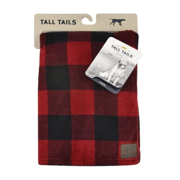 Tall Tails Hunters Plaid