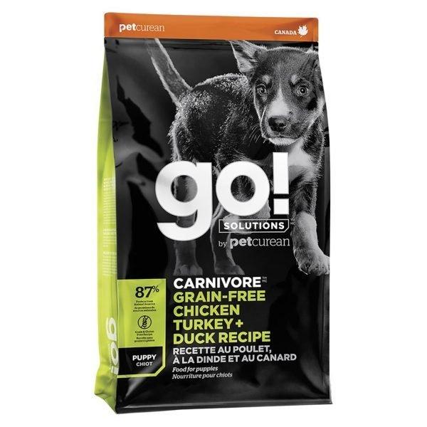 Go! Carnivore Puppy