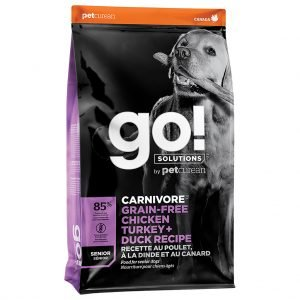 Go! Carnivore Senior
