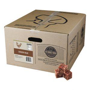 Frozen Chicken Valu-Box