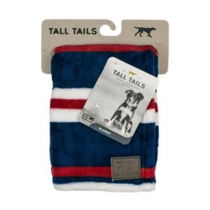 Tall Tails Nautical Stripe