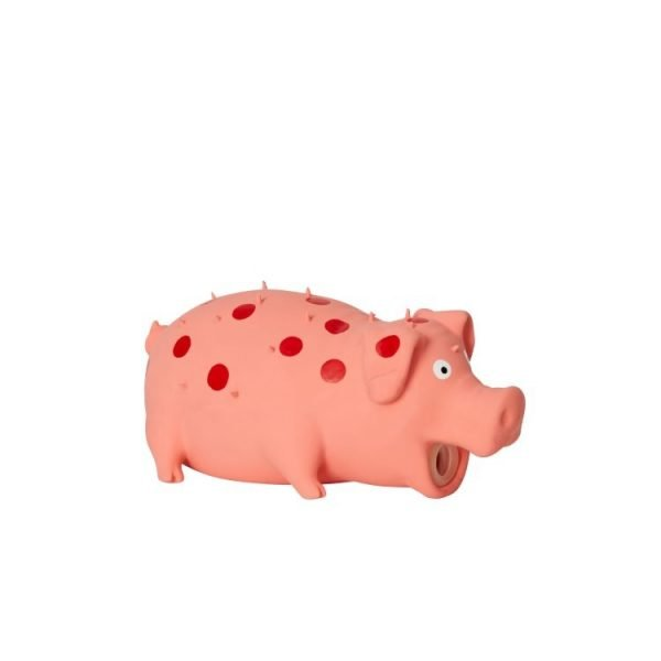 Latex Spotted Pig
