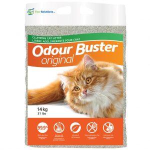 Odour Buster Original Litter