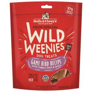 Wild Weenies Game Bird
