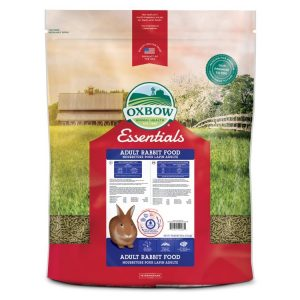 Oxbow Adult Rabbit Food