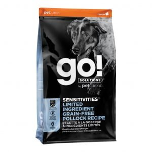 Go! Sensitivities Pollock